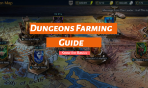 Dungeons Farming Guide