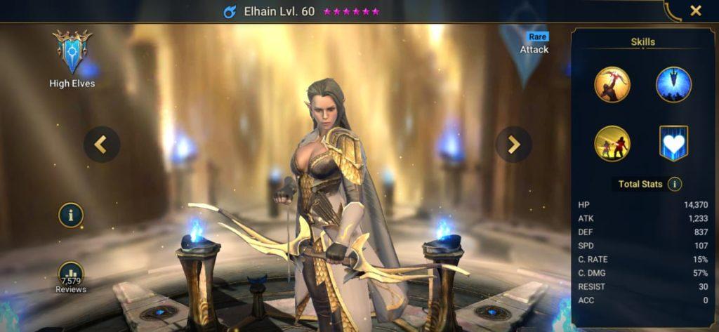 Elhain