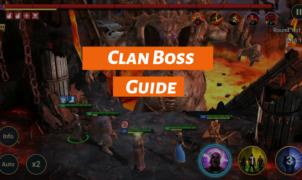 Clan Boss Guide