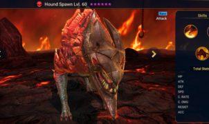 Hound Spawn Build